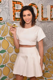 Jenna Dewan Stills at Young Living Essential Oils Limited Edition Launch in New York