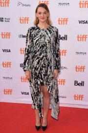 Jess Weixler at Who We Are Now Premiere at Toronto International Film Festival