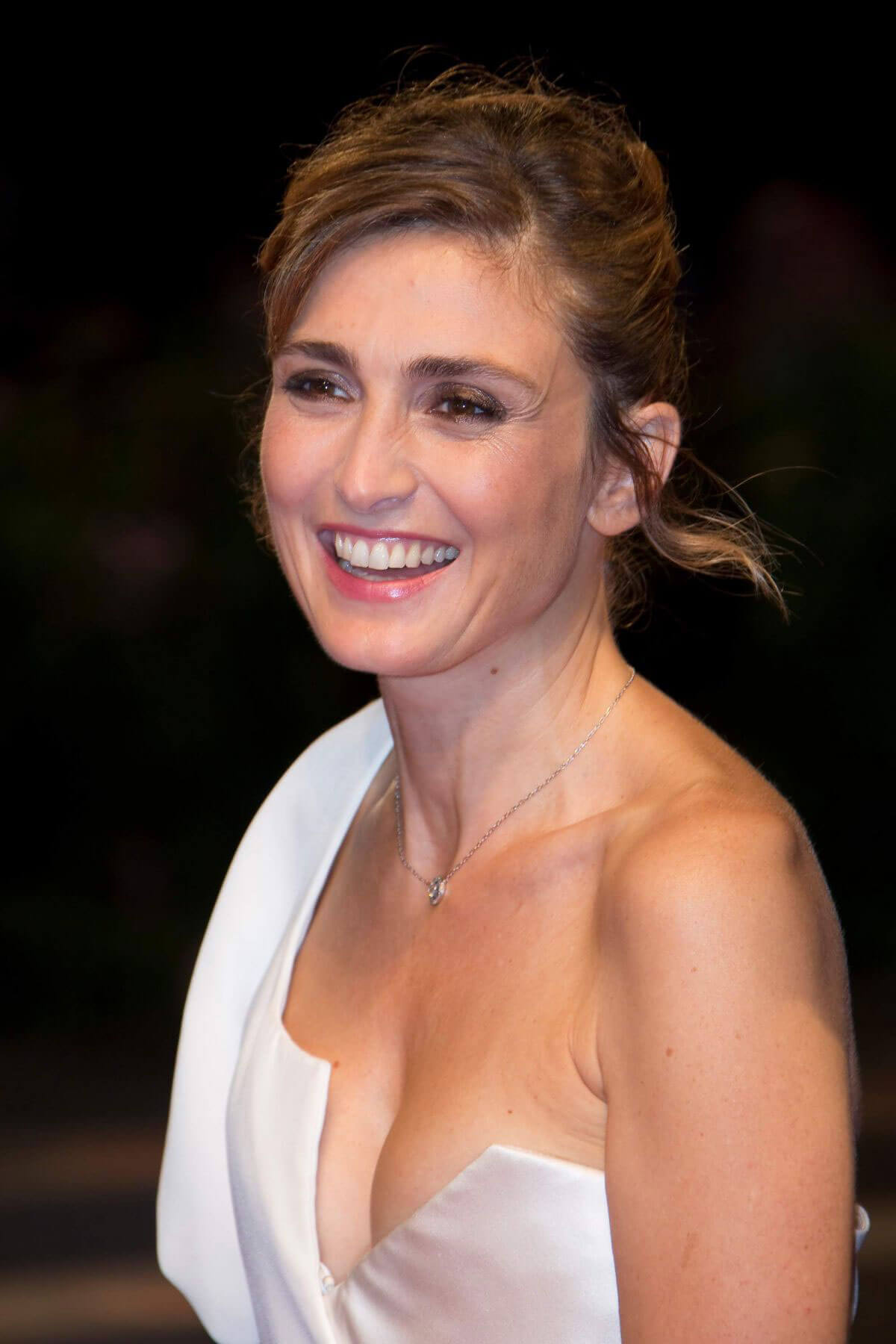 Julie Gayet Nude Photos 76