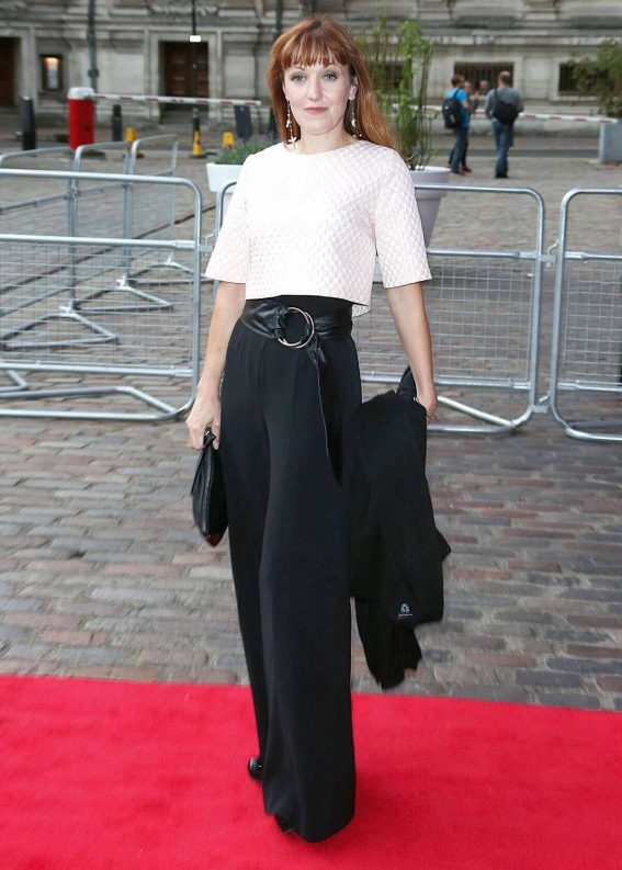 Kacey Ainsworth Stills at Inspiration Awards for Women in London
