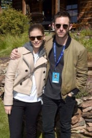 Kate Mara and Jame Bell Stills at 2017 Telluride Film Festival in Colorado