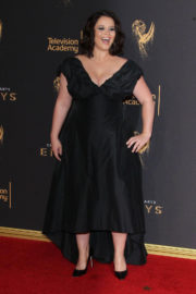 Keather Donohue at Creative Arts Emmy Awards in Los Angeles