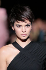 Kendall Jenner Stills at Tom Ford Fashion Show at New York Fashion Week