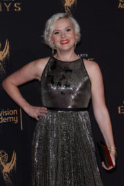 Kimmy Gatewood at Creative Arts Emmy Awards in Los Angeles