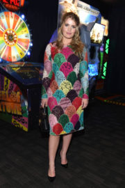 Kitty Spencer Stills at Paper Magazine Beautiful People Release Party in New York