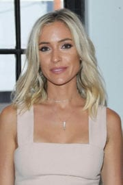 Kristin Cavallari Stills at her pop up shop for Uncommon James Jewelry line in Los Angeles