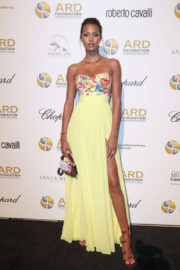 Lais Ribeiro Stills at ARD Foundation's A Brazilian Night to Benefit Msk in New York