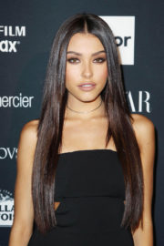 Madison Beer Stills at Harper's Bazaar Icons Party in New York