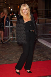 Michelle Collins Stills at Inspiration Awards for Women in London