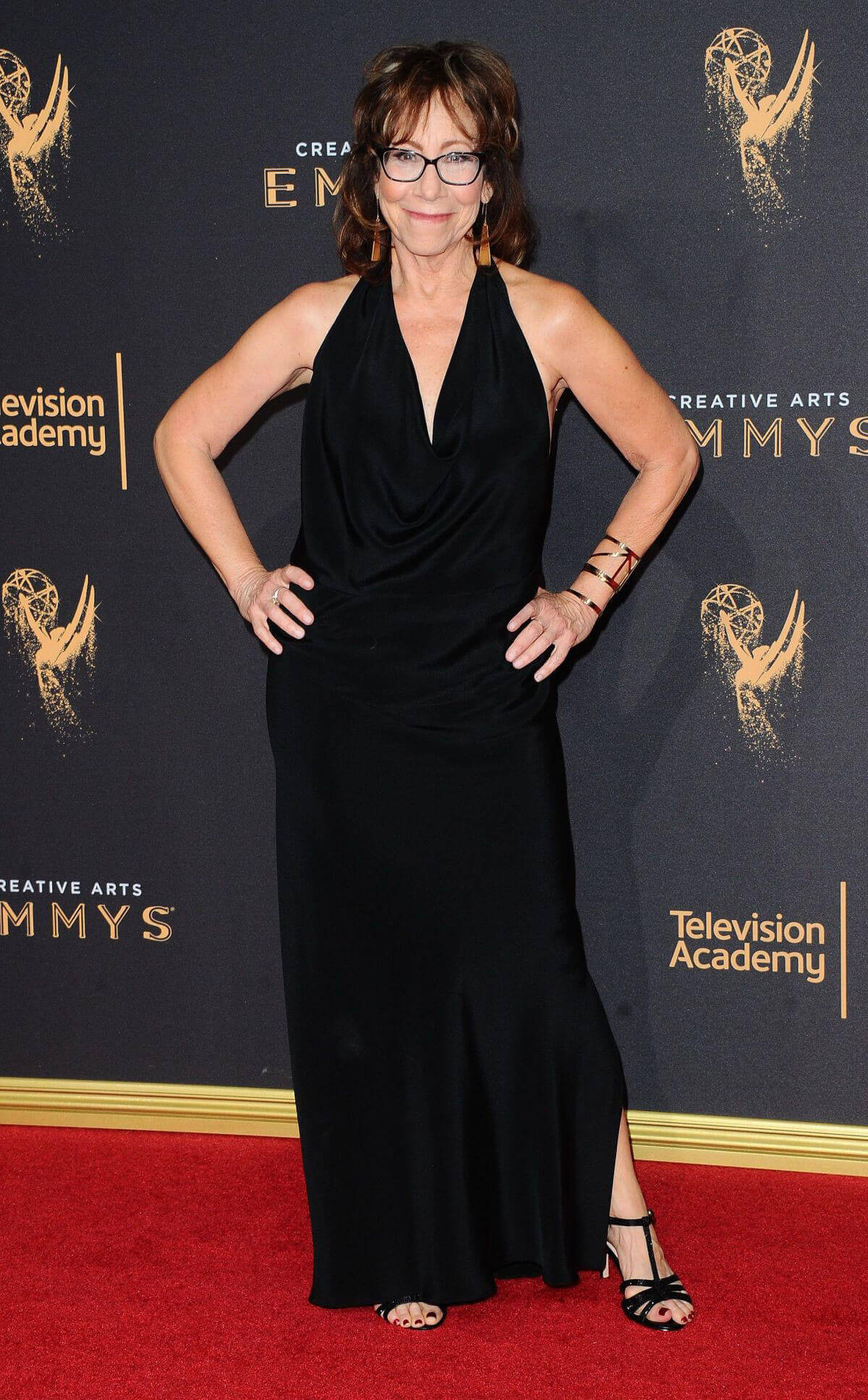 Mindy Sterling at Creative Arts Emmy Awards in Los Angeles