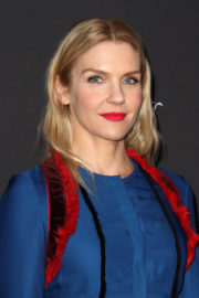 Rhea Seehorn Stills at Television Academy 69th Emmy Performer Nominees Cocktail Reception in Beverly Hills