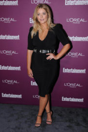 Sasha Pieterse Stills at 2017 Entertainment Weekly Pre-emmy Party in West Hollywood