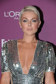 Serinda Swan Stills at 2017 Entertainment Weekly Pre-emmy Party in West Hollywood