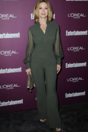 Sharon Lawrence Stills at 2017 Entertainment Weekly Pre-emmy Party in West Hollywood