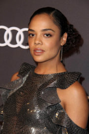 Tessa Thompson Stills at Audi's Pre-emmy Party in Hollywood
