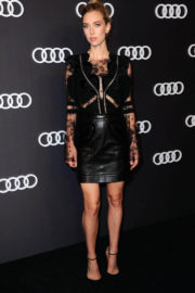 Vanessa Kirby Stills at Audi's Pre-emmy Party in Hollywood