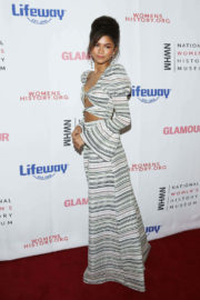 Zendaya Stills at 6th Annual Women Making History Awards in Beverly Hills