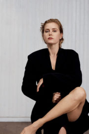 Amy Adams Poses for T Magazine: The Greats Issue, October 2017