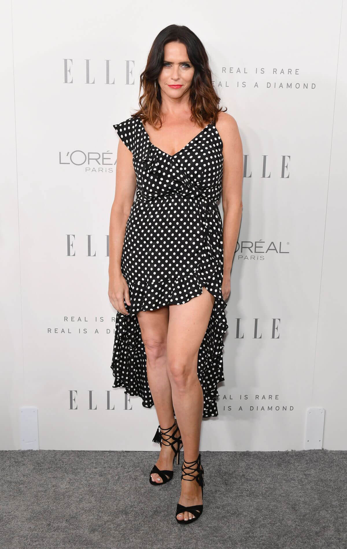 Amy Landecker Stills at Elle Women in Hollywood Awards in Los Angeles
