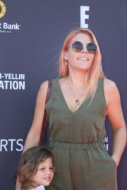 Busy Philipps Stills at P.S. Arts Express Yourself in Santa Monica