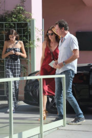Cindy Crawford and Kaia Gerber Stils Out in Santa Monica