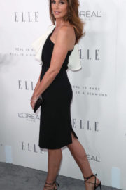 Cindy Crawford Stills at Elle Women in Hollywood Awards in Los Angeles