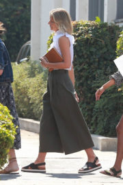 Gwyneth Paltrow Stills Out and About in Santa Monica Images