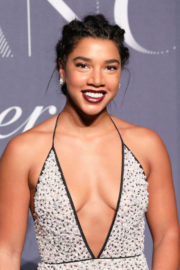Hannah Bronfman Stills at Resonances De Cartier Jewelry Collection Launch in New York
