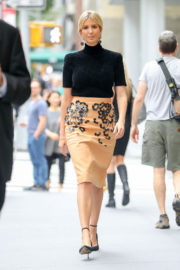 Ivanka Trump Stills Out and About in New York