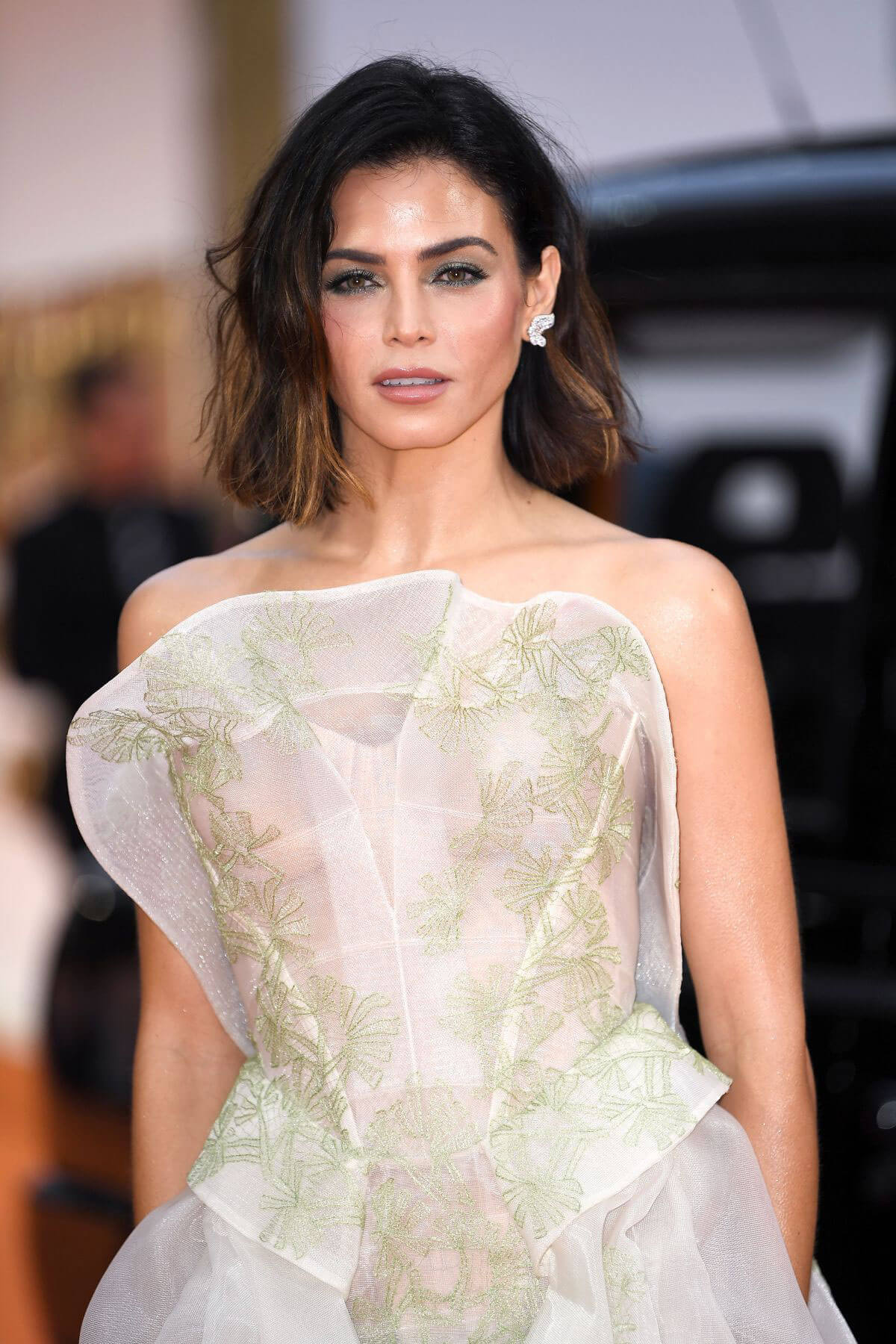 Jenna Dewan Tatum Kingsman The Golden Circle World Premiere in ...