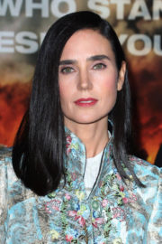 Jennifer Connelly Stills at Only the Brave Premiere in Westwood