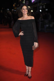 Leanne Best Stills at Film Stars Don't Die in Liverpool Premiere at 61st BFI London Film Festival