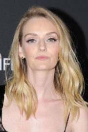 Lydia Hearst Stills at Dead Ant Premiere in Los Angeles