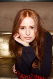 Madelaine Petsch Poses for Marie Claire Magazine, 2017 Images