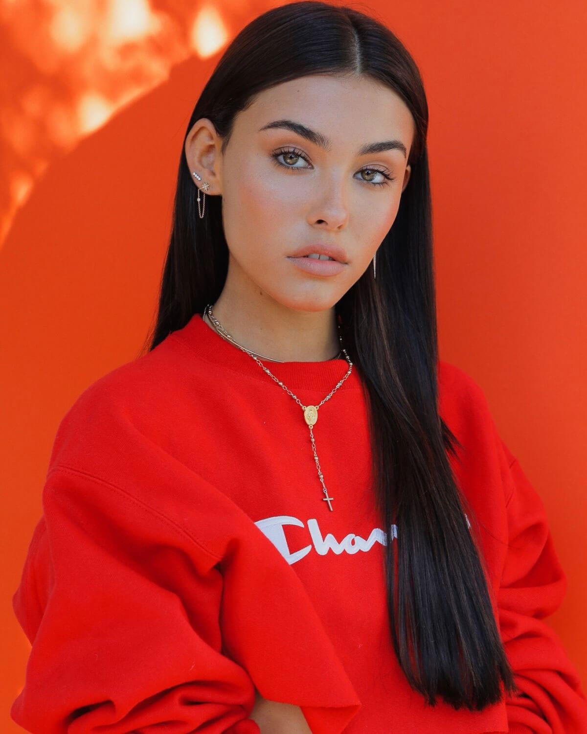 Madison Beer Poses for Rawpages.com, September 2017