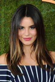 Madison Reed Stills at 8th Annual Veuve Clicquot Polo Classic in Los Angeles