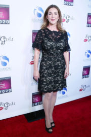 Peri Gilpin Stills at 17th Annual Les Girls Cabaret in Los Angeles