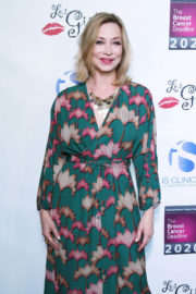 Sharon Lawrence Stills at 17th Annual Les Girls Cabaret in Los Angeles