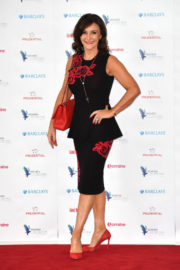 Shirley Ballas Stills at Women of the Year Lunch in London Images