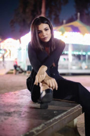 Victoria Justice Photos by Fouad Jreige Photoshoot, September 2017