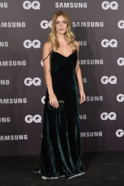 Alejandra Onieva Stills at 2017 GQ Men of the Year Awards in Madrid