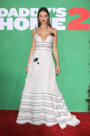 Alessandra Ambrosio Stills at Daddy's Home 2 Premiere in Westwood