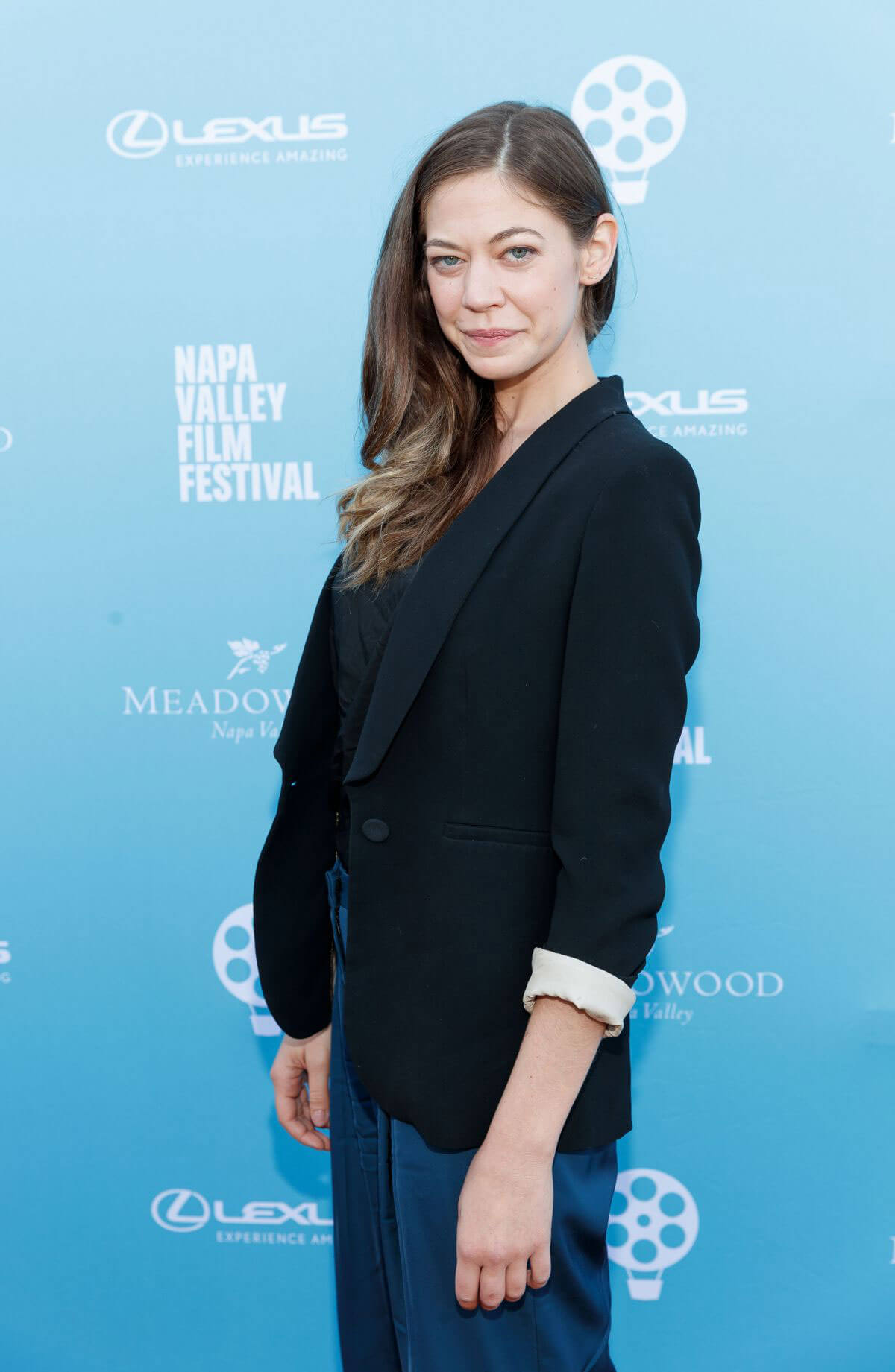 Analeigh Tipton Stills at 2017 Napa Valley Film Festival