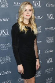 Ava Phillippe and Reese Witherspoon Stills at Wall Street Journal Magazine 2017 Innovator Awards in New York