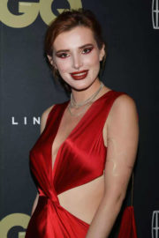 Bella Thorne Stills at GQ Mexico Men of the Year Awards 2017 in Mexico City