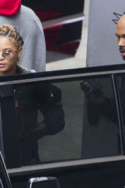 Beyonce and Jay-Z Stills Out in New Orleans Photos