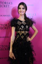 Blanca Padilla Stills at 2017 Victoria's Secret Fashion Show After Party in Shanghai