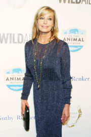 Bo Derek Stills at An Evening with Wildaid in Beverly Hills