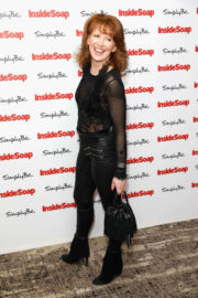 Bonnie Langford Stills at Inside Soap Awards 2017 in London