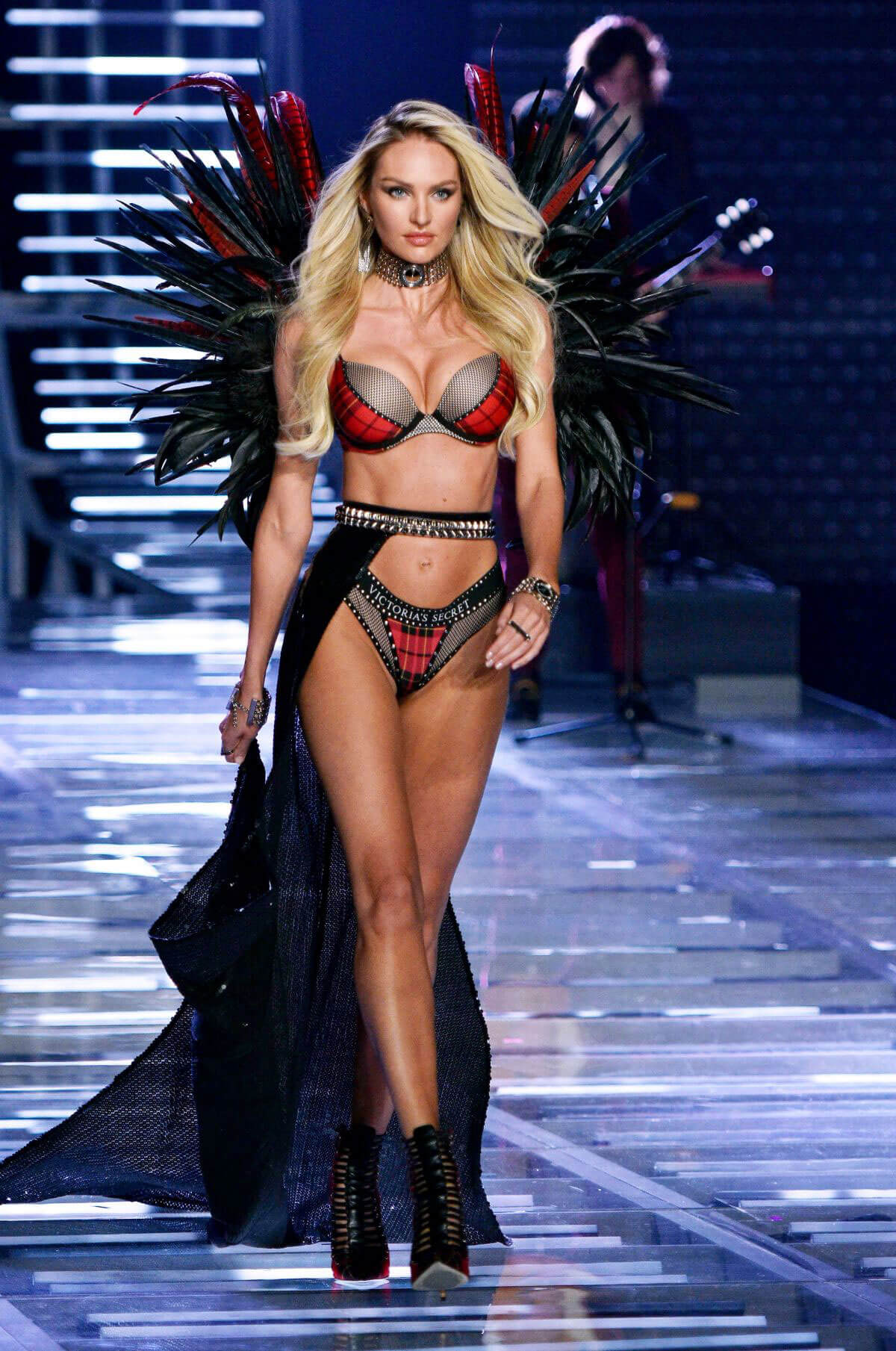 Songs From Victoria S Secret Fashion Show